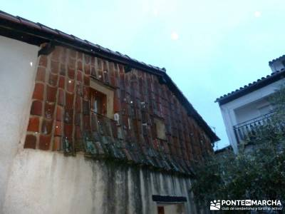 Valle del Ambroz-Sierra de Bejar - Gredos; viajes senderismo;viajes organizados madrid